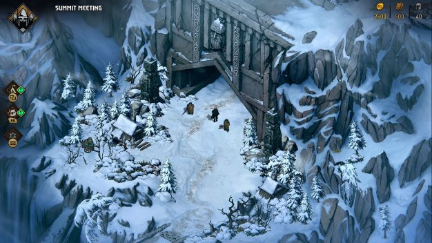 REVIEW / Thronebreaker: The Witcher Tales (PS4) - That