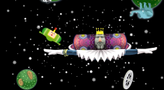 REVIEW / Katamari Damacy Reroll (Switch)