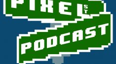 Pixel Street Podcast Episode 49- Alex Southgate's Gaming History Part 1