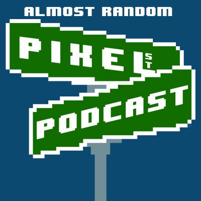 Pixel Street Podcast Episode 50 - Nintendo Direct February 2019