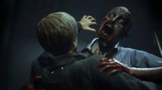 Free Post-Launch DLC Mode Coming to Resident Evil 2
