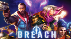 Breach set for full release later this year