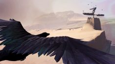 REVIEW / Vane (PS4)