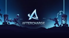 Get charged up with AfterCharge