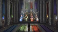 REVIEW / Mage's Initiation: Reign of the Elements (PC)