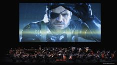 The Official METAL GEAR Orchestra makes Spring memorable