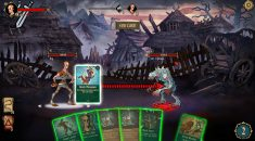 Deck of Ashes gets a new story trailer