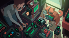 REVIEW / While True: Learn() (PC)