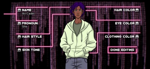 arcade spirits screenshot