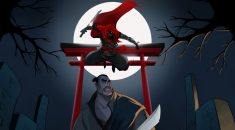 REVIEW / Aragami: Shadow Edition (Switch)