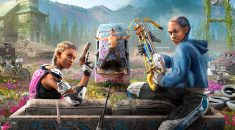 Far Cry: New Dawn available now
