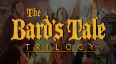 Complete Bard's Tale Trilogy now available