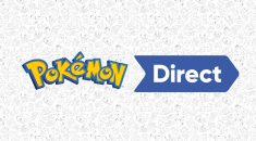Pokemon Direct coming February 27th 6am PT