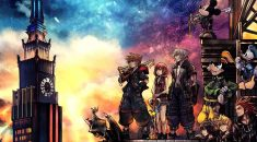 REVIEW / Kingdom Hearts 3 (XO)