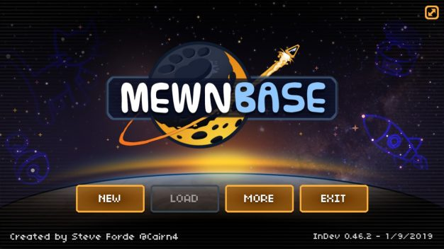 Mewnbase 1