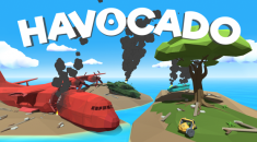 Havocado hits Steam Early Access this month