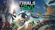 REVIEW / Trials Rising (XO)