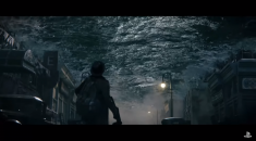 Figure it out yourself! The Sinking City Investigation feature trailer
