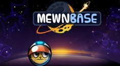 REVIEW / Mewnbase (PC)