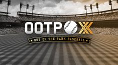 REVIEW / Out of the Park Baseball 20 (PC)