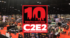 Gaming at C2E2 2019