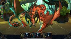 Dawn of the Dragons Ascension screens released