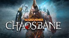 Warhammer: Chaosbane's 2nd Phase of Beta is now open