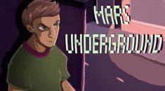 REVIEW / Mars Underground (PC)