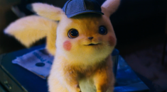 REVIEW / Pokemon Detective Pikachu (Movie)
