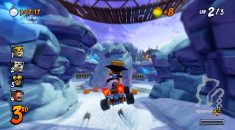 REVIEW / Crash Team Racing: Nitro-Fuelled (PS4)