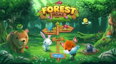 Forest Home comes to Switch this month