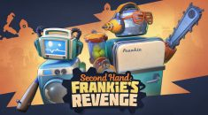 PREVIEW / Second Hand: Frankie's Revenge (PC)