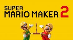 REVIEW / Super Mario Maker 2 (NS)