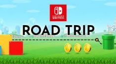 What to expect at the Nintendo Switch Road Trip