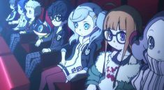 REVIEW / Persona Q2: New Cinema Labyrinth (3DS)