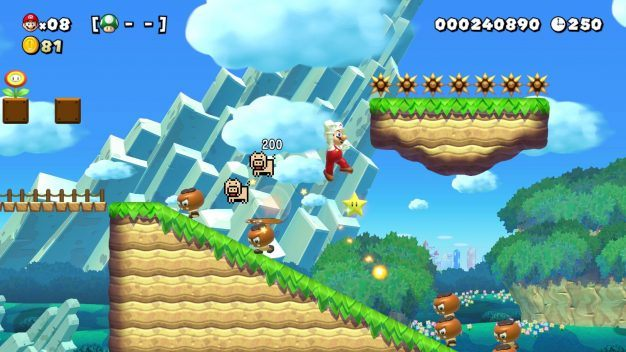 REVIEW / Super Mario Maker 2 (NS) - That VideoGame Blog