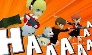 REVIEW / Persona Q2: New Cinema Labyrinth (3DS) - That VideoGame Blog