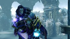 Darksiders II: The Deathinitive Edition is coming to Switch
