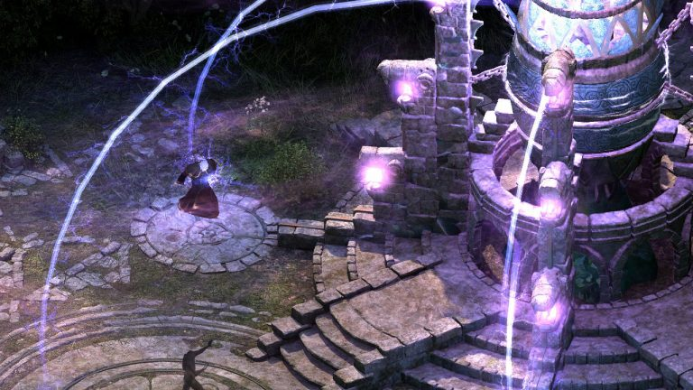 REVIEW / Pillars of Eternity Complete Edition (Switch