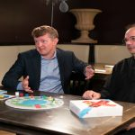 Interview with Richard Garfield and Ken Jennings for Half Truth