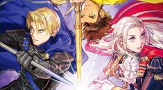 REVIEW / Fire Emblem: Three Houses (NS)