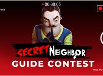 Guide Contest