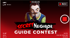 Secret Neighbor Beta available until August 19th