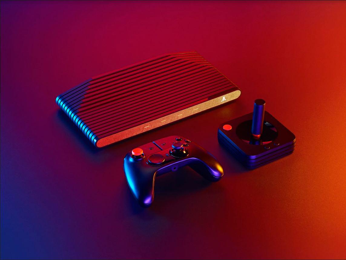 Atari VCS Bundle