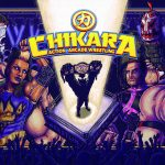 Chikara Wrestling launches their first licensed game on October 8th