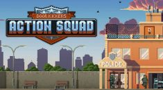 Door Kickers: Action Squad limited edition physical copies available for pre-order