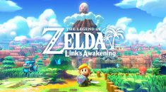 REVIEW / The Legend of Zelda: Link's Awakening (Switch)