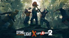 Dying Light crosses over with Left 4 Dead 2 for weekend event