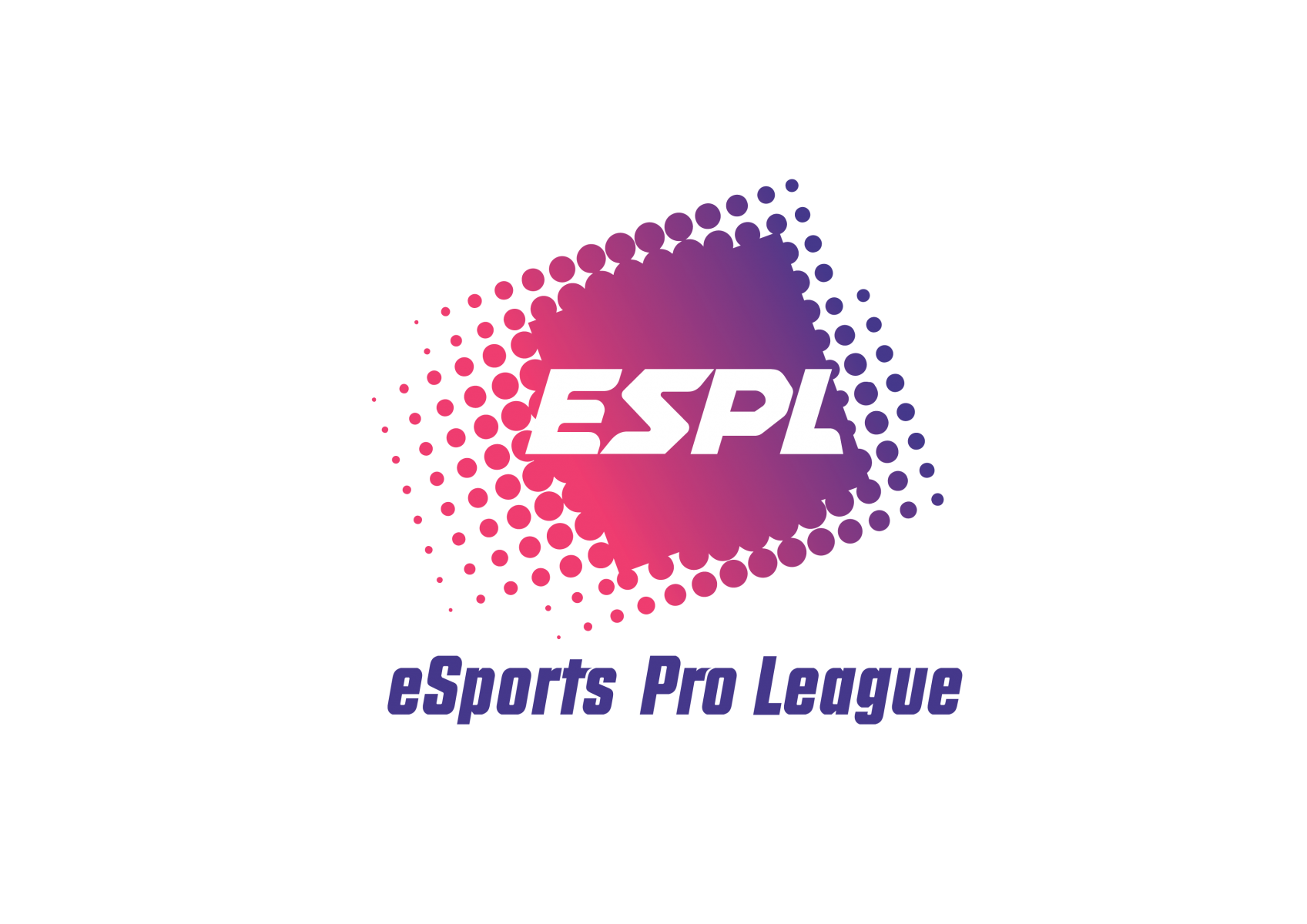 esports pro league logo