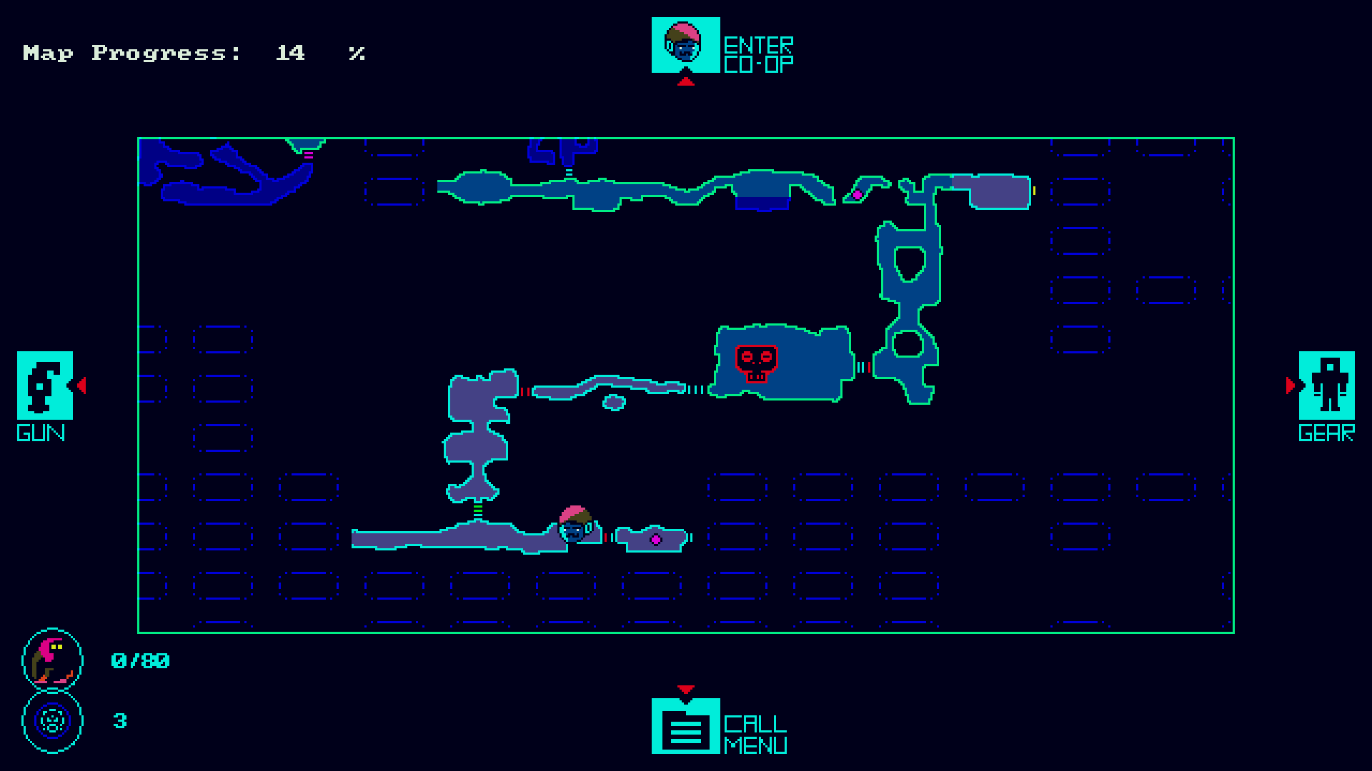 outbuddies map screen